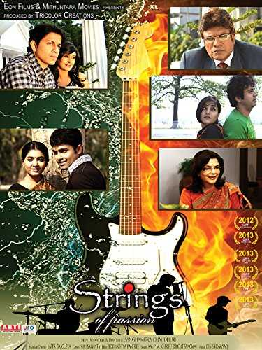 Strings of Passion movie poster