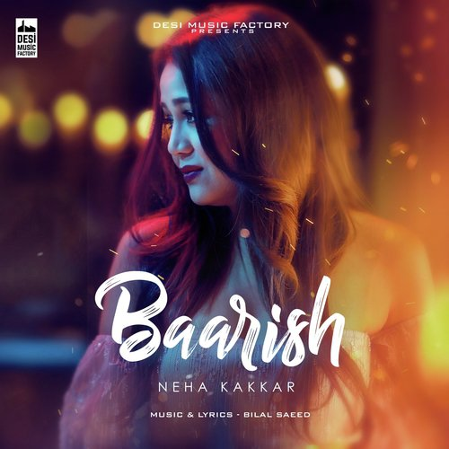 Baarish album artwork