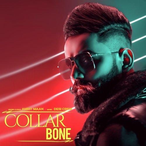 Collar Bone album artwork