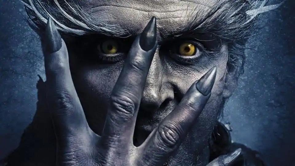 Akshay Kumar as villain in 2.0