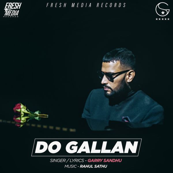 Lets Talk (Do Gallan) album artwork