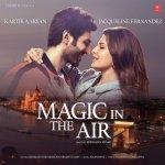 Magic In The Air album artwork