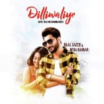 DilliWaliye album artwork