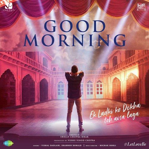 Ek Ladki Ko Dekha Toh Aisa Laga album artwork