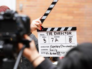 3 Non-Acting Jobs you get in a Film Studio easily
