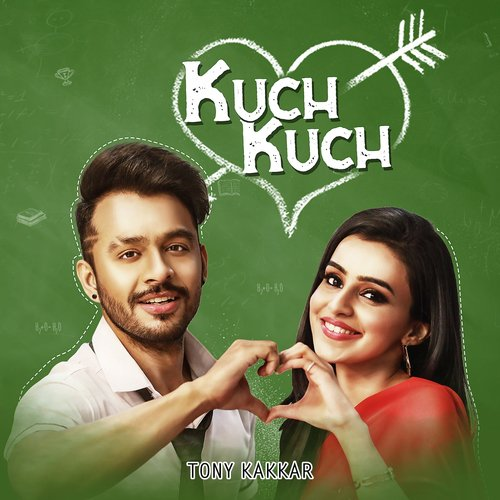 Kuch Kuch album artwork