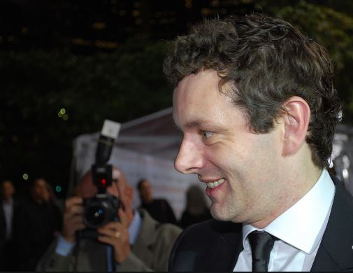 Hollywood Actor Michael Sheen Launches a Campaign to Tackle High-cost Credit in Britain