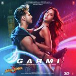 Garmi album artwork