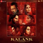 Kalank artwork