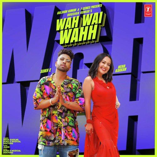 Wah Wai Wahh album artwork