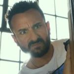 Saif Ali Khan in Jawaani Jaaneman Movie