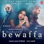 Besharam Bewaffa album artwork