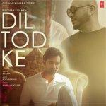 Dil Tod Ke album artwork