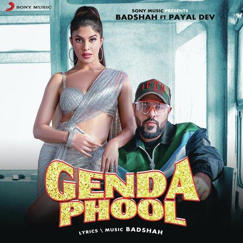 Genda Phool album artwork