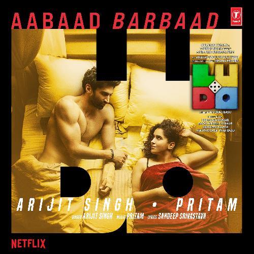 Aabaad Barbaad album artwork