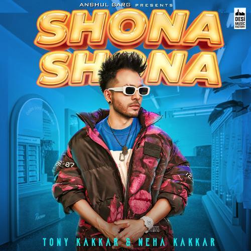 Shona Shona album artwork