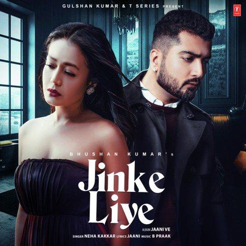 Jinke Liye album artwork
