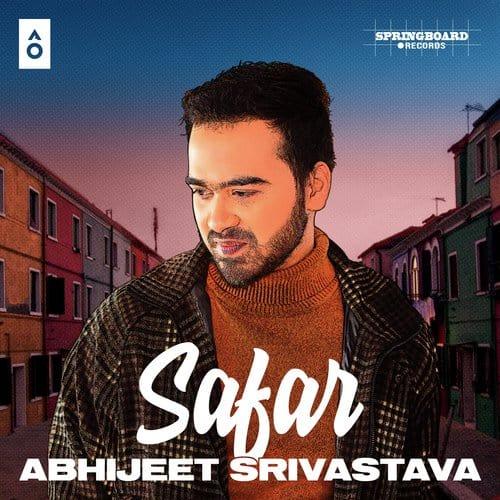 Safar album artwork