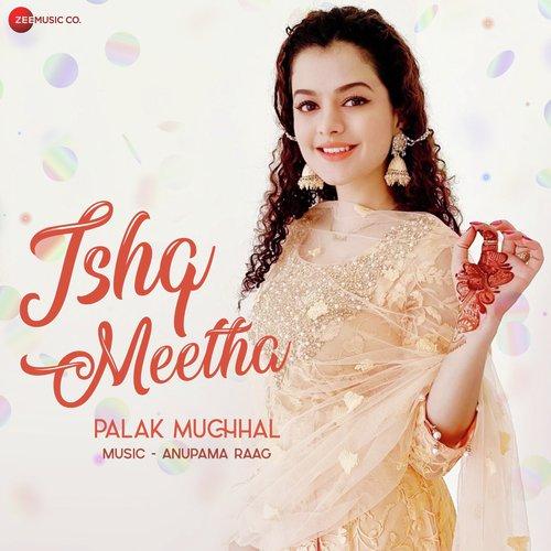 Ishq meetha album artwork
