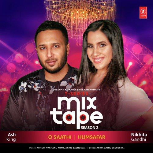 O Saathi-Humsafar album artwork