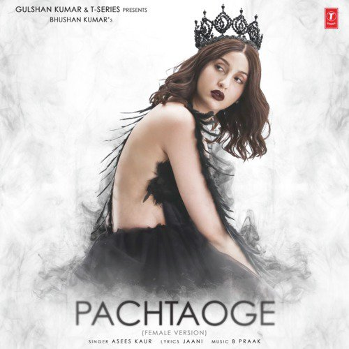 Pachtaoge album artwork