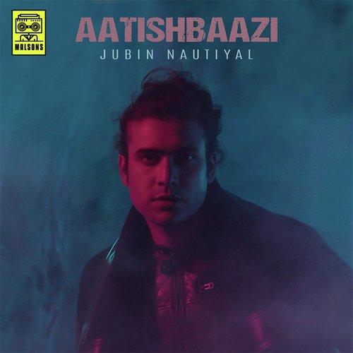 Aatishbaazi album artwork