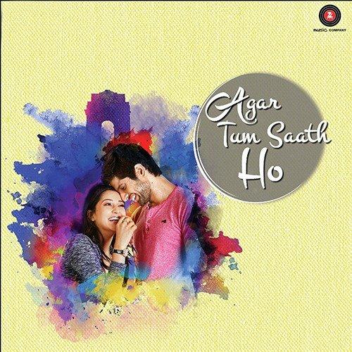 Rang ek aave album artwork