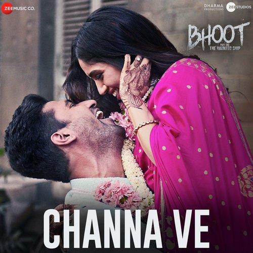 Channa ve album artwork