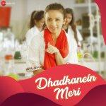 Dhadkanein meri album artwork