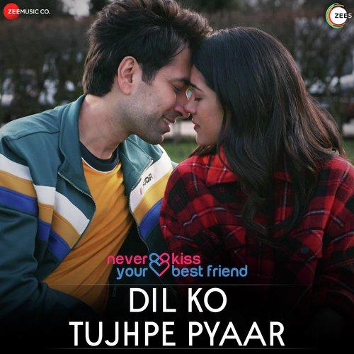 Dil Ko Tujhpe Pyaar album artwork