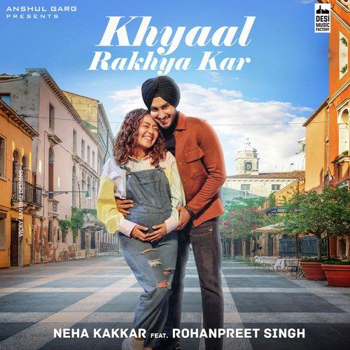 Khyaal rakhya kar album artwork