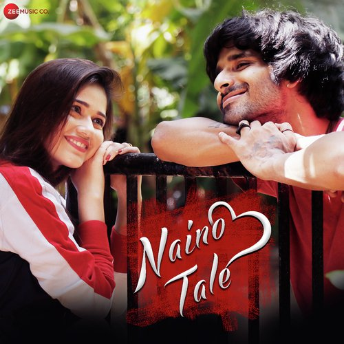 Naino Tale album artwork