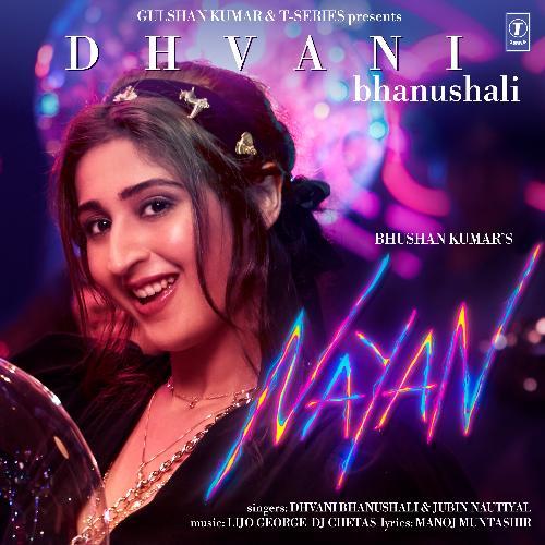 Nayan album artwork