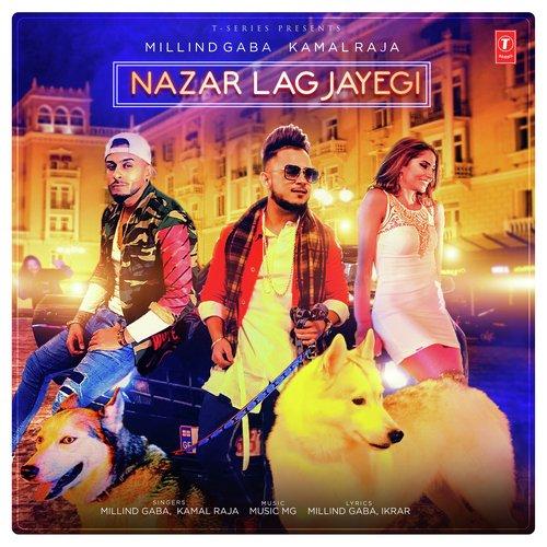 Nazar Lag Jayegi album artwork