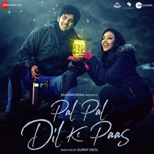 Ishq Chaliya album artwork