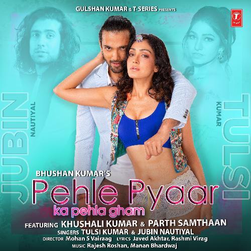 Pehle pyaar ka pehla gham album artwork