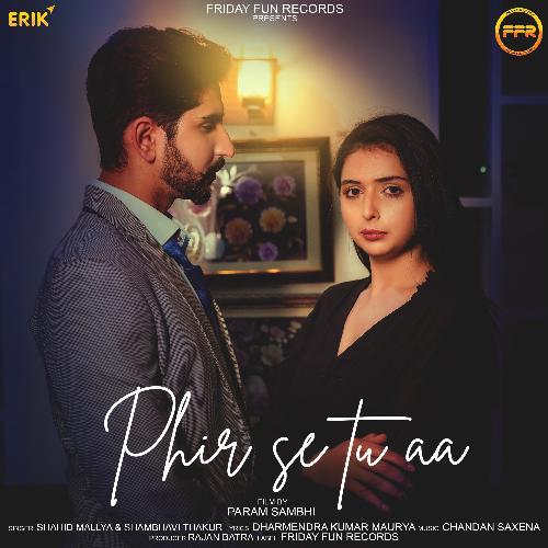 Phir Se Tu Aa album artwork