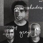 Shades of grey artwork