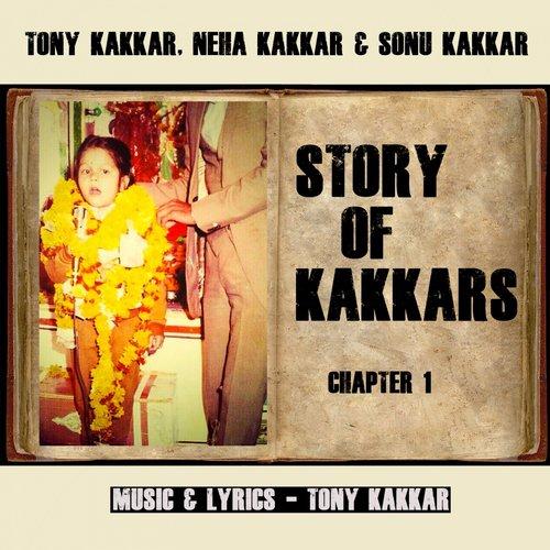 Story of Kakkars (Chapter 1) album artwork
