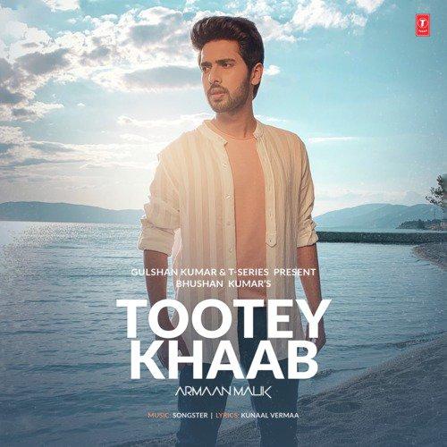 Tootey Khaab album artwork
