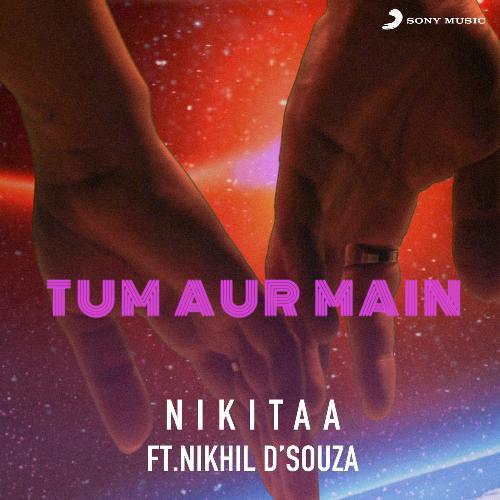 Tum Aur Main album artwork