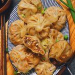 Vegan Soup Dumplings (Xiao Long Bao)