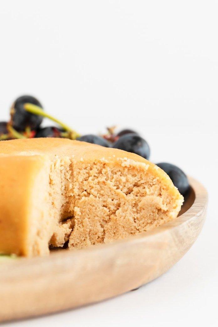 Macadamia Nut Cheese by Simple Vegan Blog