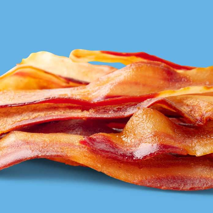 10 New Vegan Products I Can't Get Enough Of: Hooray Foods Bacon