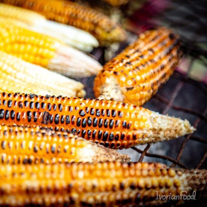 vegan ivorian cuisine