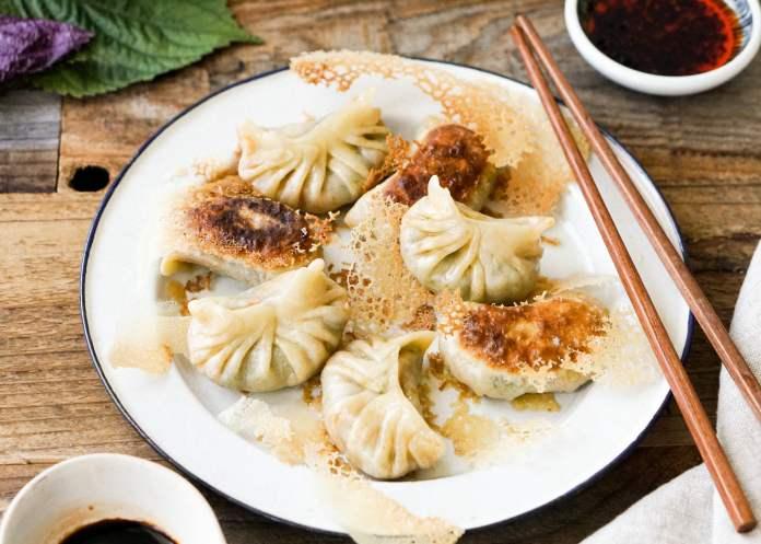 25 Delicious Vegan Dumpling Recipes to Celebrate Asian Culture