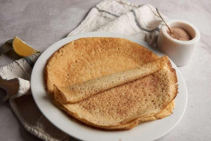 Vegan Pannekoek Recipe