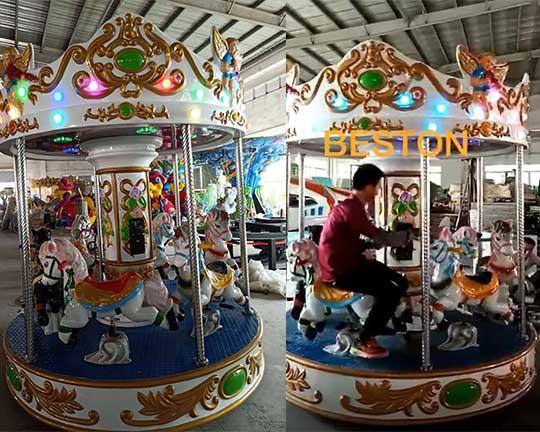 Beston Amusement Park Rides for Sale  Top Theme Park