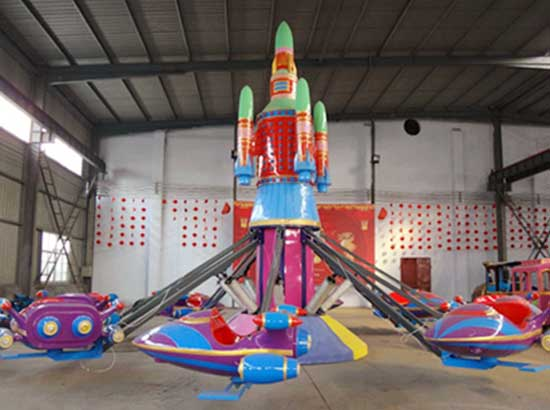 8 Cabin kiddie carnival plane rides for sale