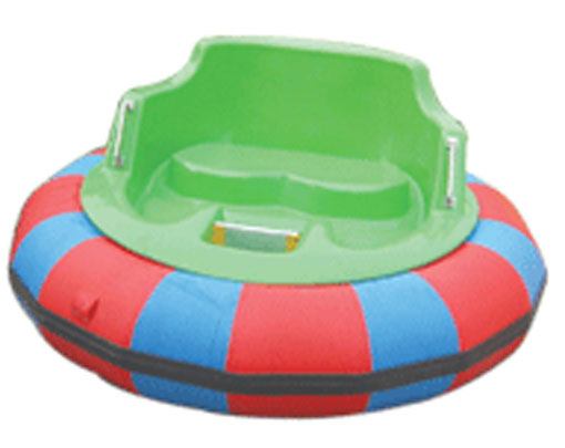 Cheap Bumper Boat With Electric Powered
